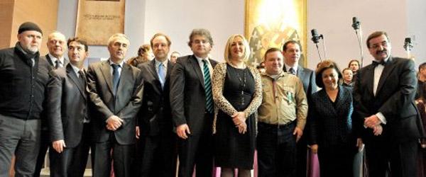 Nagrađenima po 100.000 dinara