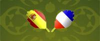 Španija – Francuska