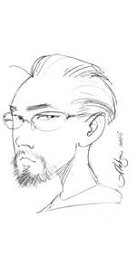 Aleksa Gajić – jedan od najboljih srpskih strip autora