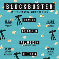 Blockbusteri u Vilinom Gradu