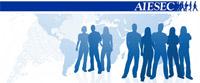 AIESEC – prijem novih članova