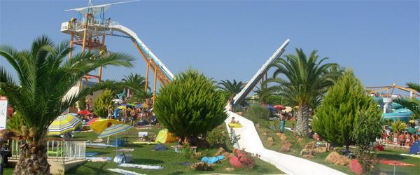 Najveći akva park na Balkanu