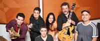 Alexandre Cunha Quintet na Nišvillu