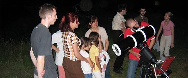 Niško astronomsko leto 2011