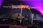 Medijana Balkanrock festival