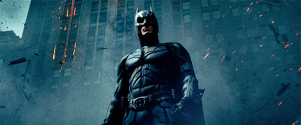 The Dark Knight u skupštini New Yorka (video)