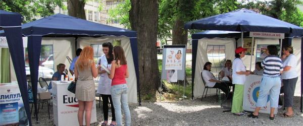 Bazar zdravlja u Nišu