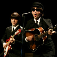 The Beatles tribute band – The Bestbeat