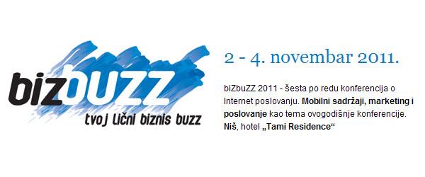 biZbuZZ 2011 – Spisak predavača