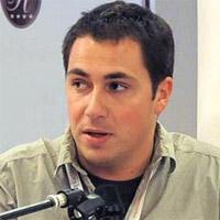 Predrag Blagojević intervjuisao samog sebe