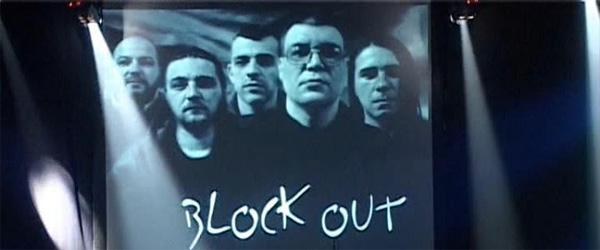 Block Out ponovo u Nišu