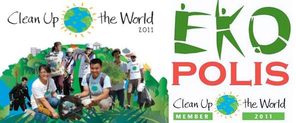 Clean up the World 2011