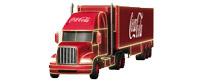Coca-Cola Novogodišnji karavan