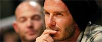 Dejvid Bekam okupio The Stone Roses