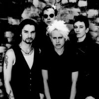 Depeche Mode tribute band