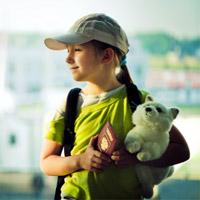 Deca i putovanja