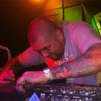 DJ Goce u Feedback-u