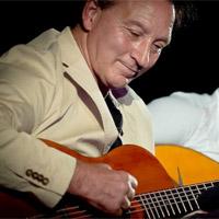 Dorado Schmitt Quartet na otvaranju Nišvila