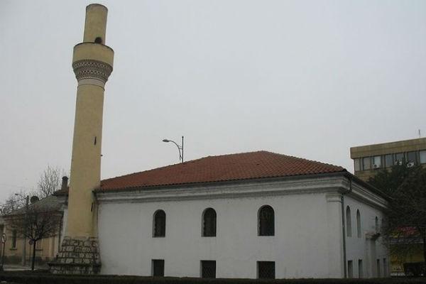 Islam-agina džamija
