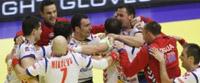 Srbija za polufinale