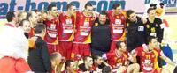Makedonija u drugom krugu