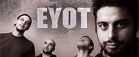 Eyot – Džez fuzija u velikom stilu