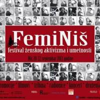 IV FemiNiš festival