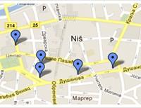 google-mapa