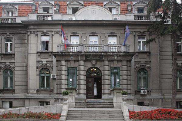 Zgrada Kabineta gradonačelnika
