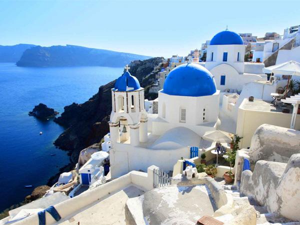Zašto otići u Grčku na more?