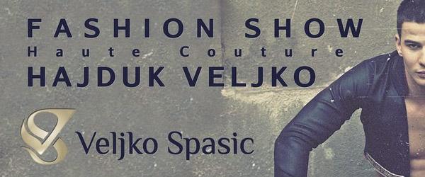 Revija visoke mode – Hajduk Veljko