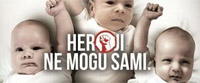 Humanitarna žurka – Bitka za bebe
