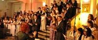 Koncert Akademskog hora SKC-a