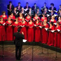 Novogodišnji koncert Akademskog hora SKC-a