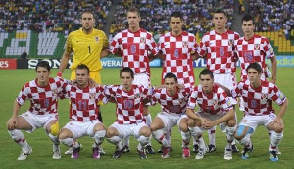 Hrvatska – EURO 2012