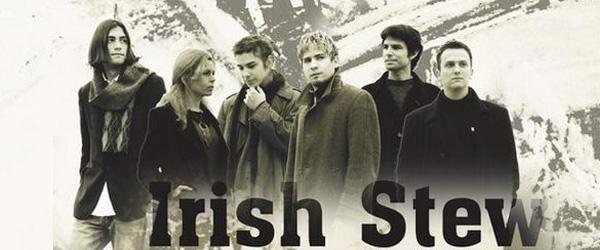 Irish Stew u Nišu