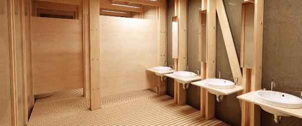 Evropski WC u Nišu?