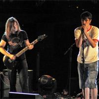 Humanitarni koncert za Nevenu