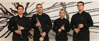 "Kvartet klarineta ""Nevski"""