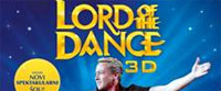 Lord of the Dance u Vilinom Gradu
