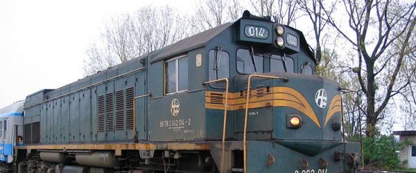 Modernizacija pruge Niš – Dimitrovgrad
