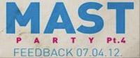 MAST party pt.4