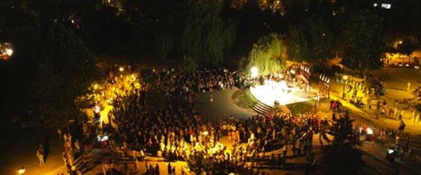 Medijana Fest 2011