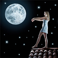 Mesečarenje – Između jave i sna