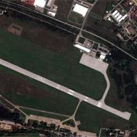 Niški aerodrom – Konstantin Veliki