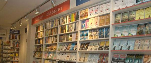 Svečano otvaranje knjižare Delfi u Nišu