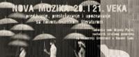 Nova Muzika 20. i 21. veka