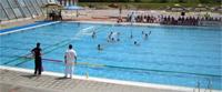 Novi bazen u Nišu