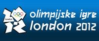 Satnica Olimpijskih Igara – London 2012