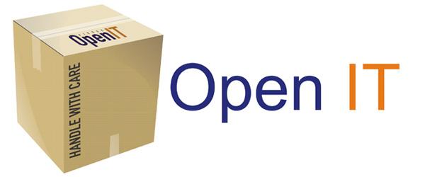 Open IT 2011